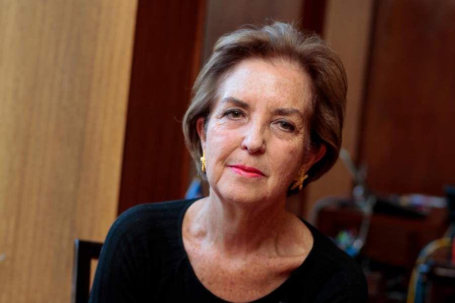 Gloria Hutt